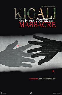 Kigali les images contre un massacre