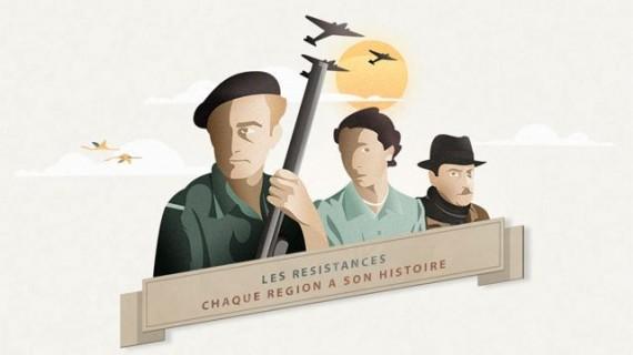 Webdocumentaire «Les Résistances»
