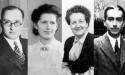 Ciné-Histoire rend hommage aux quatre panthéonisés
