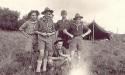 Le scoutisme pendant la Seconde Guerre mondiale