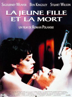 Projection de «La Jeune fille et la Mort» de Roman Polanski