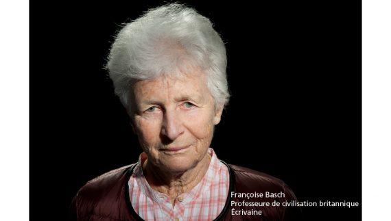 L'ADVR vous invite à la conférence de Françoise Basch